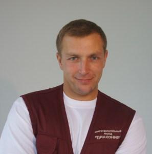 Руководитель Реабилитационного центра для наркозависимых в Сологубовке